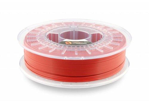 Fillamentum PLA Traffic Red / Rood: RAL 3020, 1.75 / 2.85 mm, 750 gram (0.75 KG)