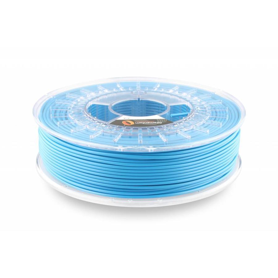 ASA Sky Blue, RAL 5015 / Pantone 3015 (Acrylonitrile Styrene Acrylate) - , technical polymer, 750 grams-1