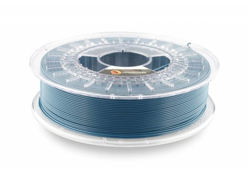 Fillamentum PLA Green Blue / Blauw: RAL 5015, 1.75 / 2.85 mm, 750 grams (0.75 KG)