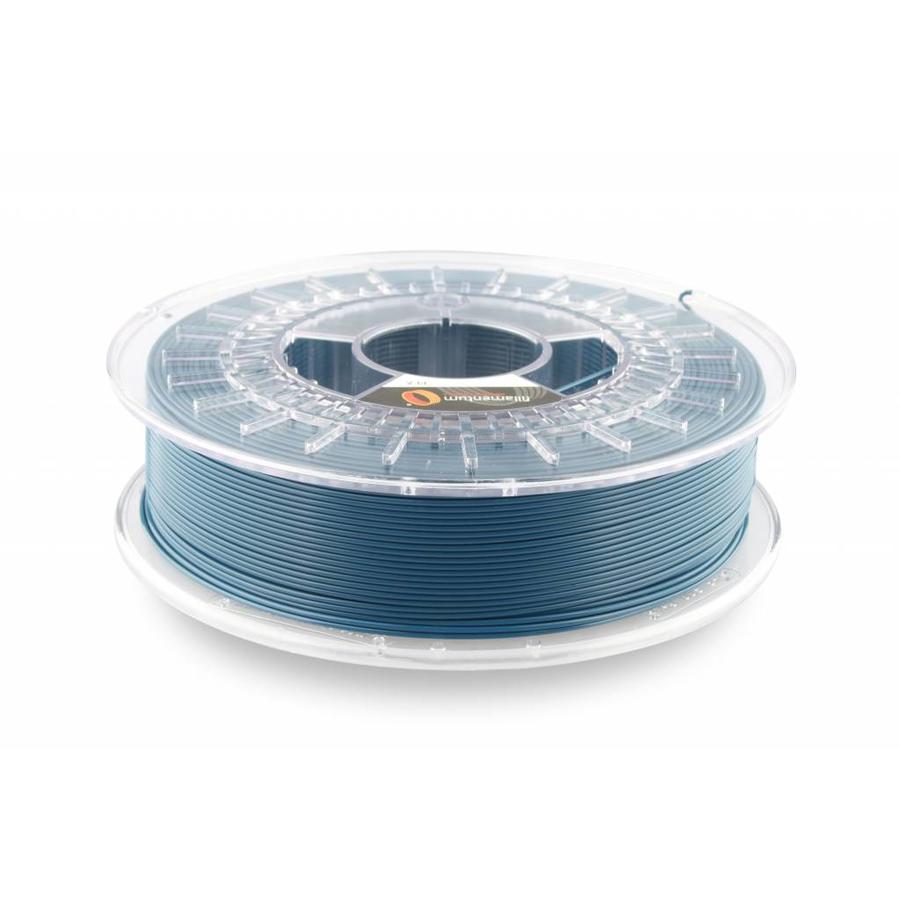 PLA Green Blue / Groen Blauw: RAL 5001, 750 gram (0.75 KG)-1