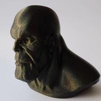 thumb-PLA Vertigo Galaxy, premium 3D filament, 750 grams-3