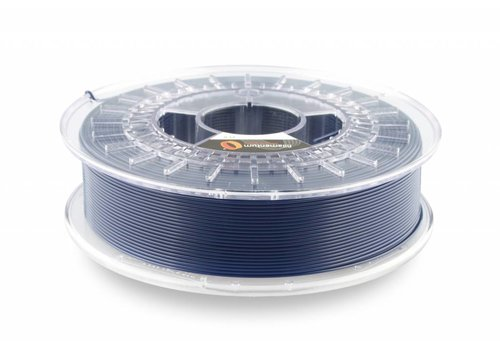 Fillamentum PLA Cobalt Blue: RAL 5013, Pantone 5255, 750 gram (0.75 KG)