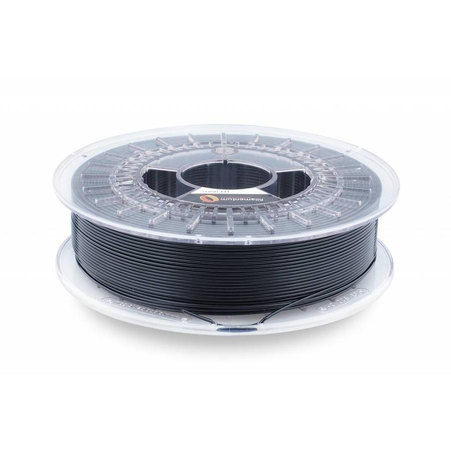 CPE (co-polyester) HG100 Gloss, Black Soul, greatly improved PETG-1