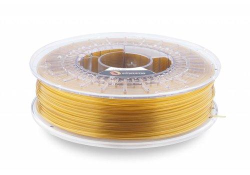 Fillamentum CPE HG100 Gloss, Morning Sun Transparant, sterk verbeterd PETG filament