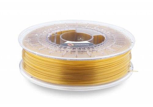 Fillamentum CPE HG100 Gloss, Morning Sun Transparent, greatly improved PETG filament