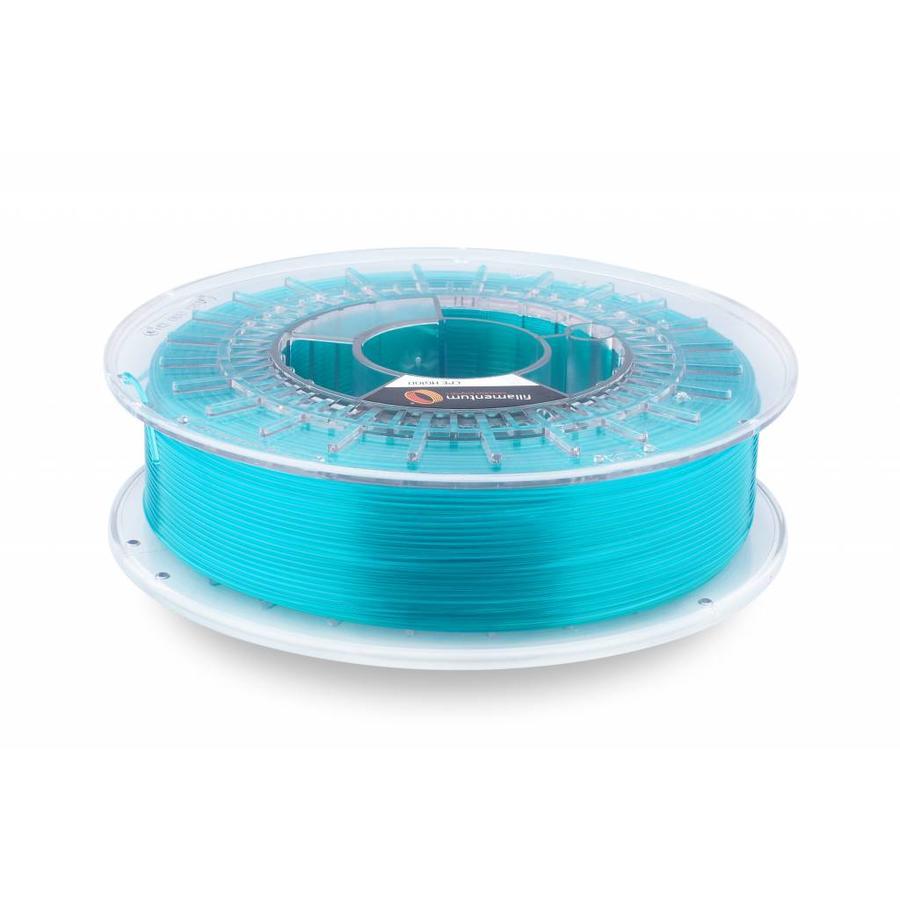 CPE HG100 Gloss, Iced Green, enhanced PETG filament-1