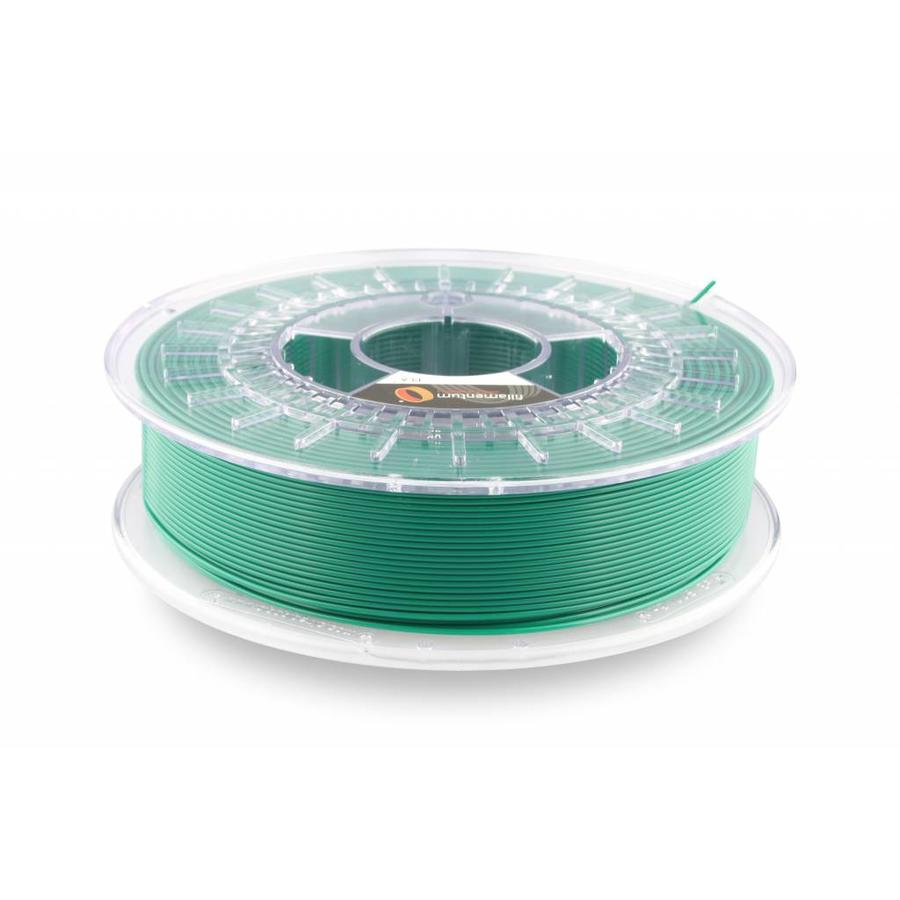 PLA Turquoise Green: RAL 6016, PMS 342, 1.75 / 2.85 mm, 750 grams (0.75 KG)-1