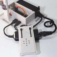 thumb-PLA Electric Grey, 750 gram (0.75 KG)-4