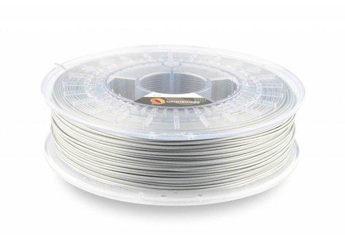 Fillamentum PLA Rapunzel Silver / Zilver, 1.75 / 2.85 mm, 750 grams (0.75 KG)