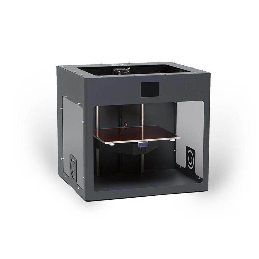 CraftUnique Craftbot PLUS 3D printer - Anthracite-1