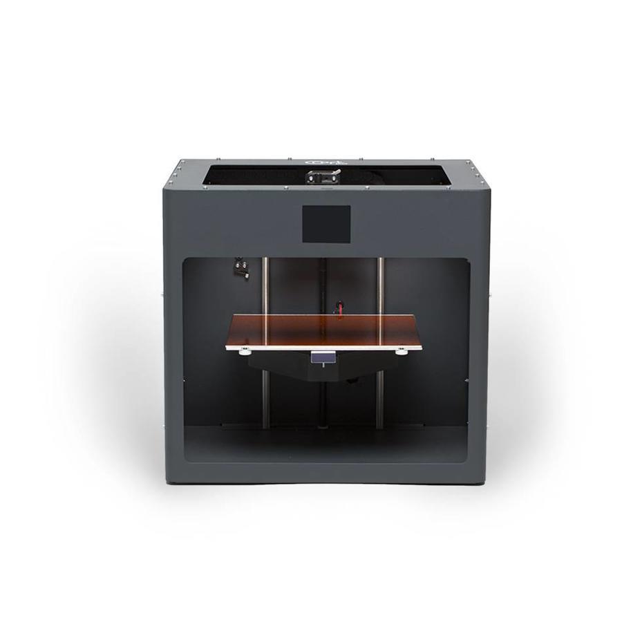 CraftUnique Craftbot PLUS 3D printer - Anthracite-4