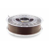 thumb-PLA Chocolate Brown, RAL 8017 / Pantone 497, 750 gram (0.75 KG)-1