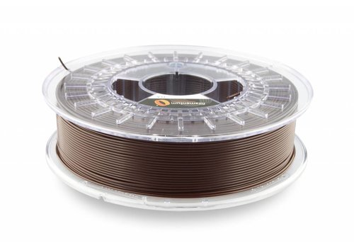 Fillamentum PLA Chocolate Brown, RAL 8017 / Pantone 497, 750 gram (0.75 KG)