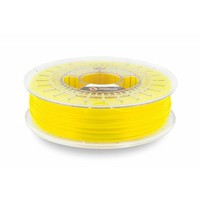 thumb-CPE (co-polyester) HG100 Gloss, NEON Yellow, 750 gram (0.75 KG)-1