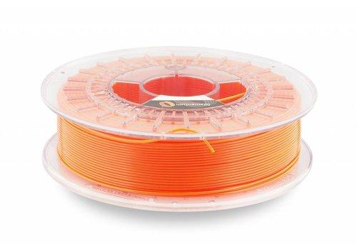 Fillamentum CPE HG100 Gloss, NEON Orange Transparant, verbeterd PETG filament