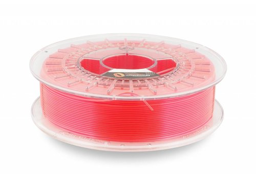 Fillamentum CPE HG100 Gloss, NEON Pink, enhanced PETG