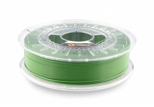 Fillamentum PLA Green Grass/Gras groen: RAL 6010, PMS 349, 750 gram (0.75 KG), 3D filament