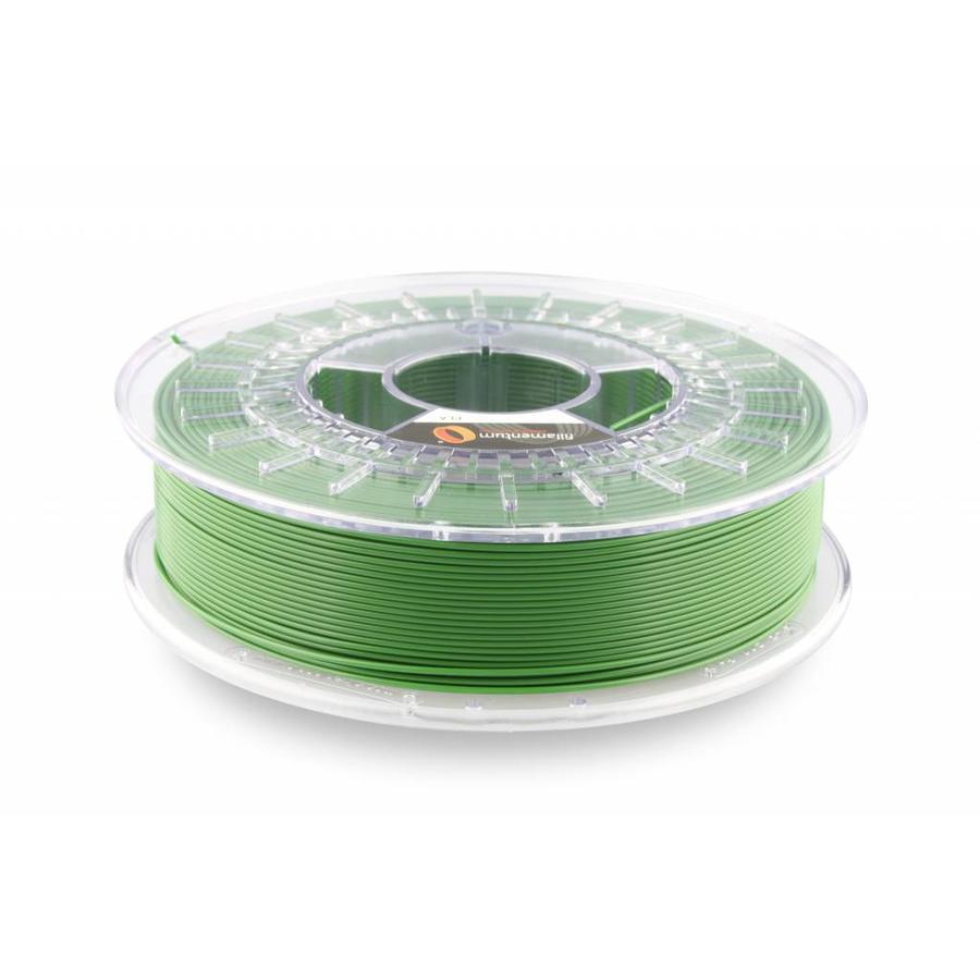 PLA Green Grass/Gras groen: RAL 6010, PMS 349, 750 gram (0.75 KG), 3D filament-1