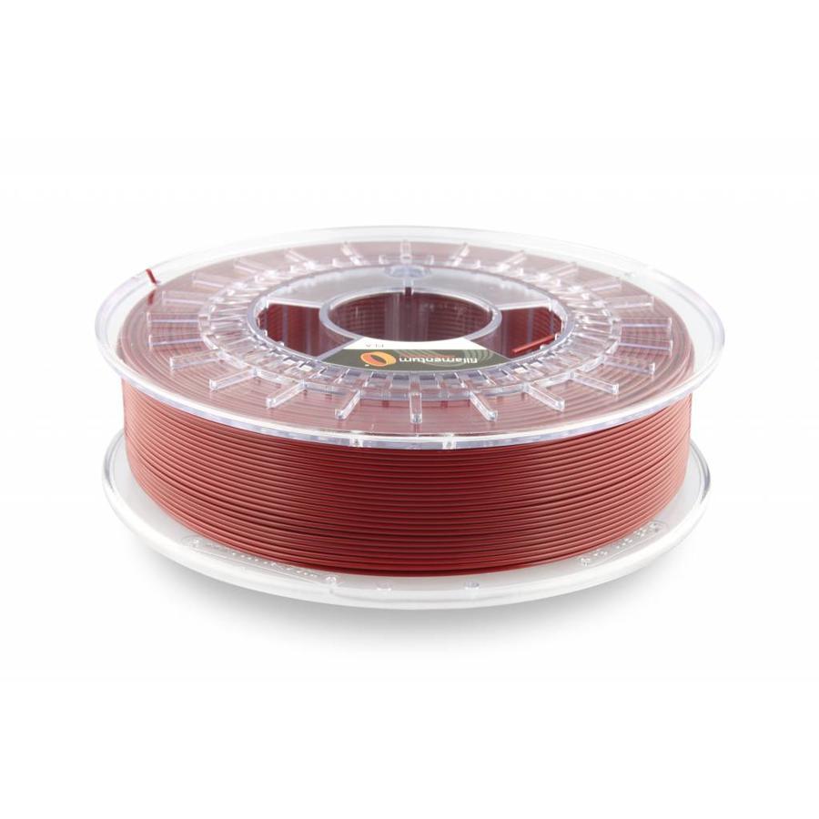 PLA Purple Red, RAL 3004, 750 gram (0.75 KG), 3D filament-1