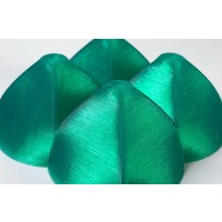 "thumb-PLA Crystal Clear-""Smaragd Green"", 1.75 / 2.85 mm, 750 grams (0.75 KG)-4"