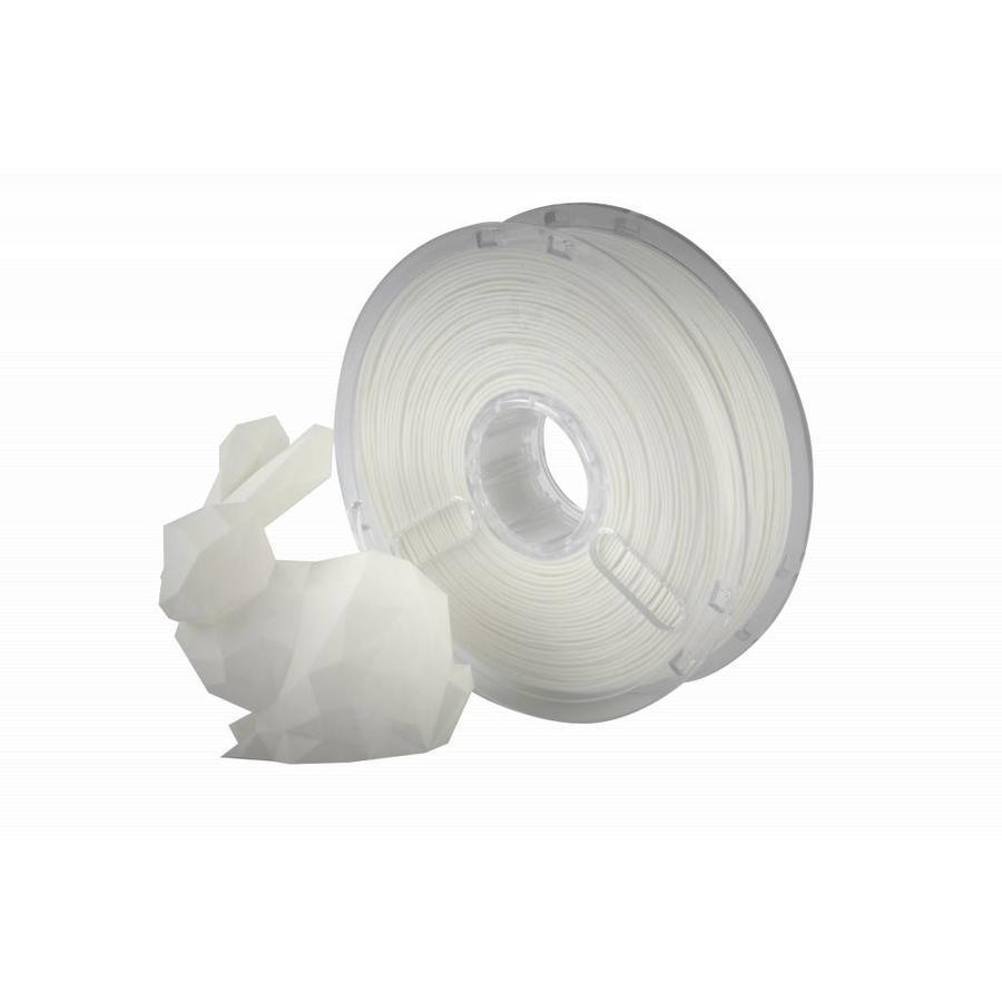 PolyMax™  PLA True White, RAL 9003, 750 gram (0.75 KG)-1