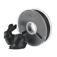 thumb-PolyMax™ PLA True Black, RAL 9005, 750 grams (0.75 KG)-1