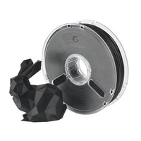 thumb-PolyMax™  PLA zwart/True Black, RAL 9005, 750 gram (0.75 KG)-1