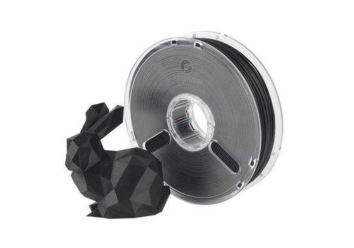 Polymaker PolyMax™  PLA zwart/True Black, RAL 9005, 750 gram (0.75 KG)
