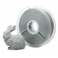thumb-PolyMax™ PLA True Grey, RAL 7042, Pantone 429, 750 gram (0.75 KG)-1