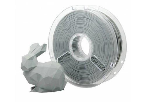 PolyMax™ PLA True Grey, RAL 7042, Pantone 429, 750 gram (0.75 KG)