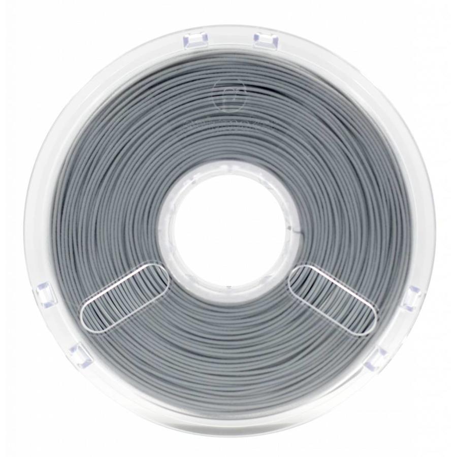 PolyMax™ PLA True Grey, RAL 7042, Pantone 429, 750 gram (0.75 KG)-3