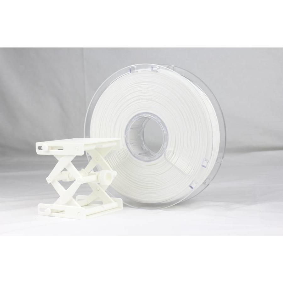 PC-Max™ True White, RAL 9003, 750 gram (0.75 KG) PolyCarbonaat-1
