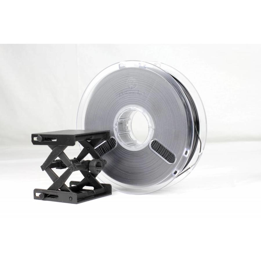 Polymaker PC-Max™ True Black, RAL 9005, 750 gram (0.75 KG) polycarbonaat-1