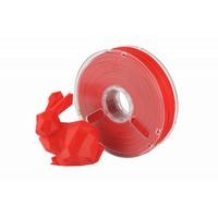 thumb-PolyMax™ PLA True Red, RAL 3028, Pantone 2035, 750 gram (0.75 KG)-1