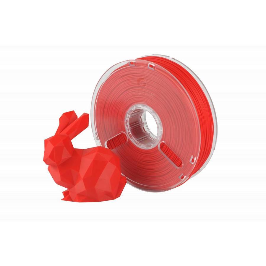PolyMax™ PLA True Red, RAL 3028, Pantone 2035, 750 gram (0.75 KG)-1