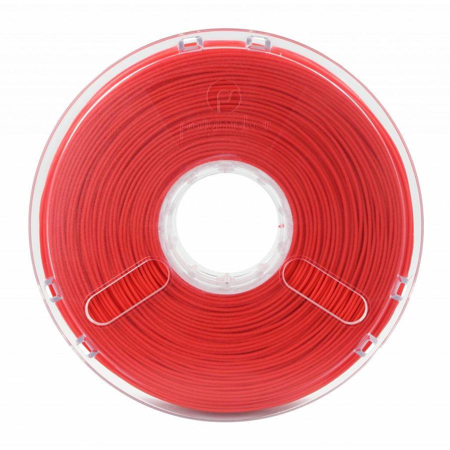 PolyMax™ PLA True Red, RAL 3028, Pantone 2035, 750 gram (0.75 KG)-3