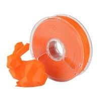 thumb-PolyMax™ PLA True Orange, RAL 2008, Pantone 1375, 750 gram (0.75 KG)-1