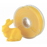 thumb-PolyMax™ PLA True Yellow, RAL 1018, Pantone Yellow, 750 gram (0.75 KG)-1