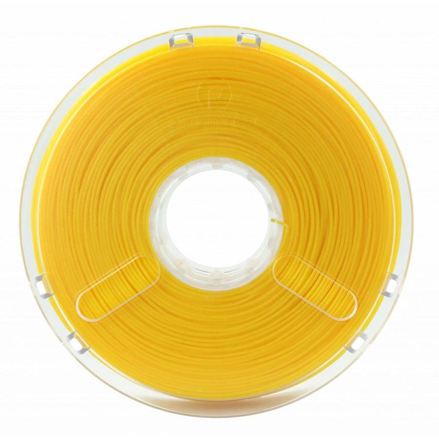PolyMax™ PLA True Yellow, RAL 1018, Pantone Yellow, 750 gram (0.75 KG)-3