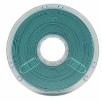 thumb-PolyMax™ PLA Teal, RAL 6034, Pantone 7466, 750 gram (0.75 KG)-3