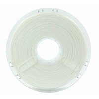 thumb-PolyLite™ PLA True White, RAL 9003, 1.000 gram (1 KG), Jam Free 3D filament-3