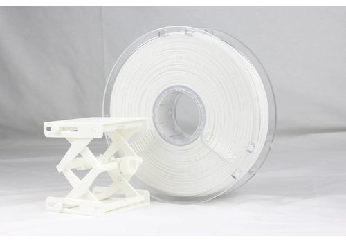 Polymaker PC-Plus™ True White, RAL 9003, 750 gram (0.75 KG) polycarbonaat