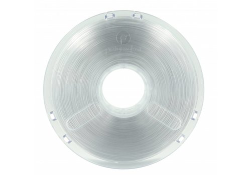 Polymaker PC-Plus™ Natural Transparant, 750 gram (0.75 KG) polycarbonaat