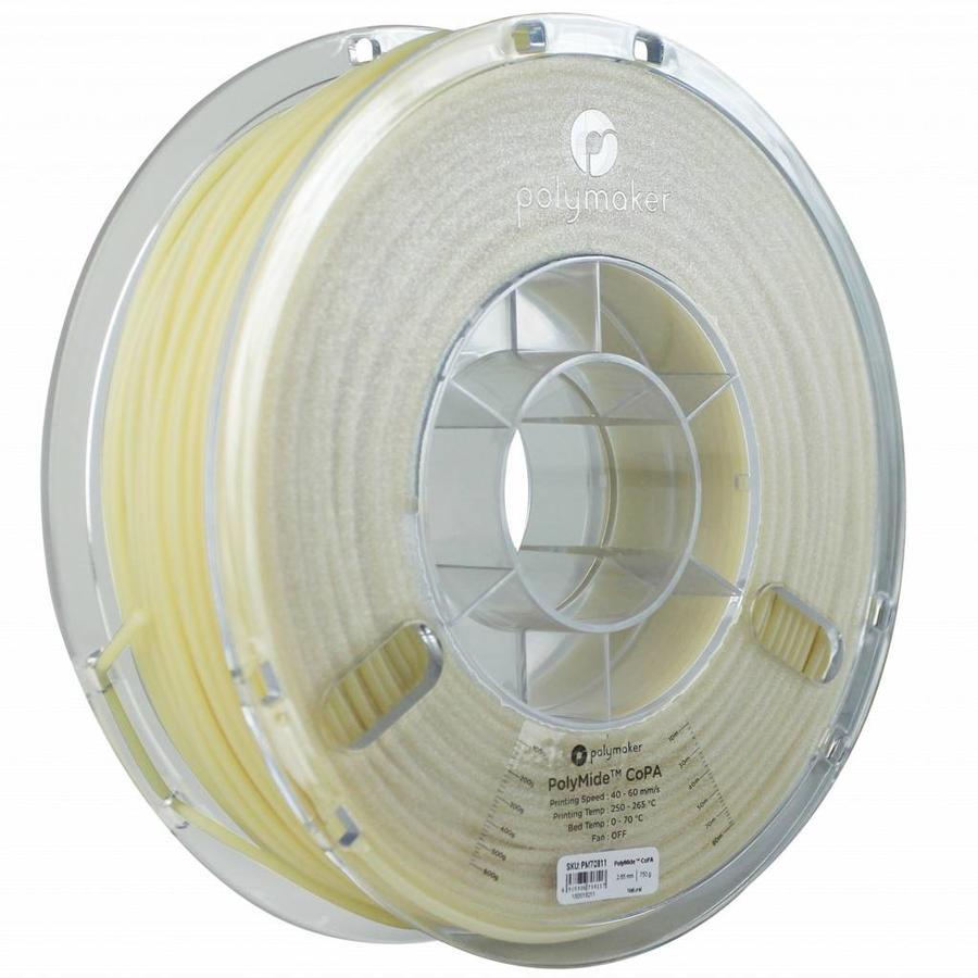 PolyMide™ CoPA, Natural, Nylon 6 and Nylon 6,6 750 gram (0.75 KG)-1