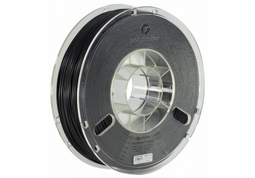 PolyMide™ CoPA, Black, Nylon 6 and Nylon 6,6 750 gram (0.75 KG)