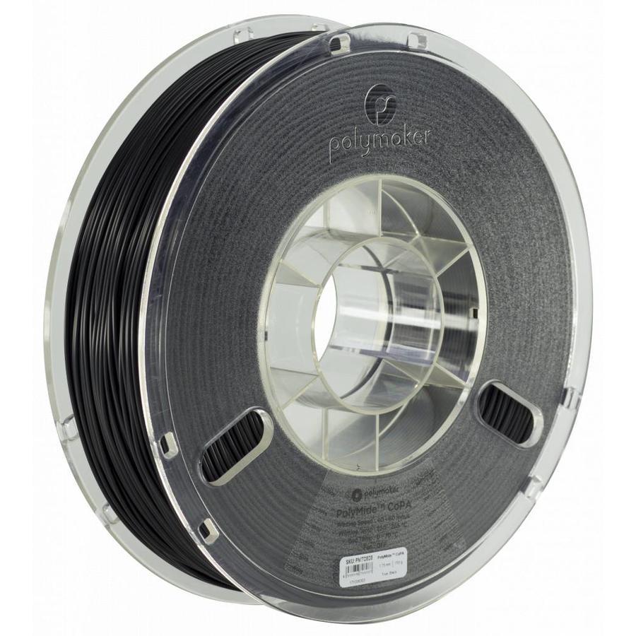 PolyMide™ CoPA, Black, Nylon 6 and Nylon 6,6 750 gram (0.75 KG)-1