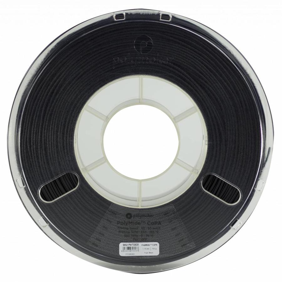 PolyMide™ CoPA, Black, Nylon 6 and Nylon 6,6 750 gram (0.75 KG)-3