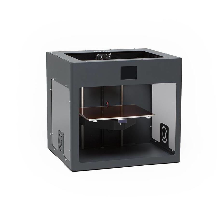 Craftbot PLUS 3D printer - anthracite-1