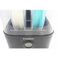 thumb-PolyBox™ storage container for ideal temperature - and humidity circumstances of your 3D filaments-4