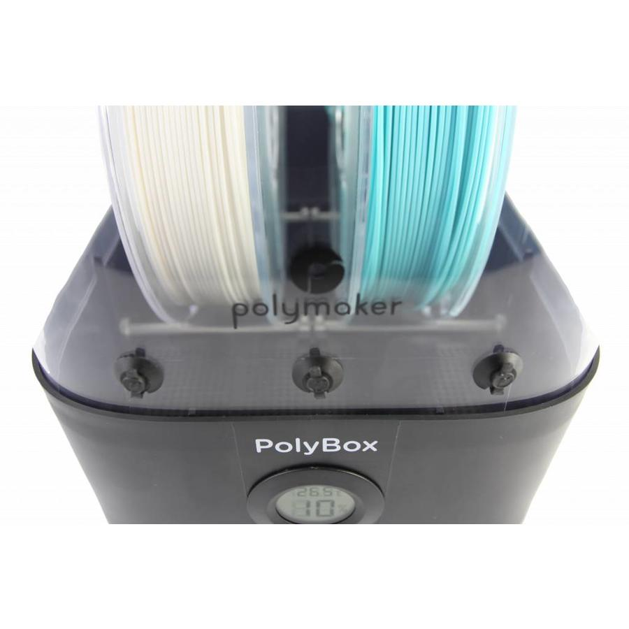 PolyBox™ opslagcontainer voor ideale temperatuur en vochtigheid van uw 3D filamenten-8